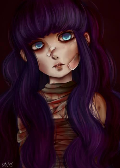 Doll... by HannahVictoriaBibby