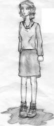 Petunia Evans by Aoifa