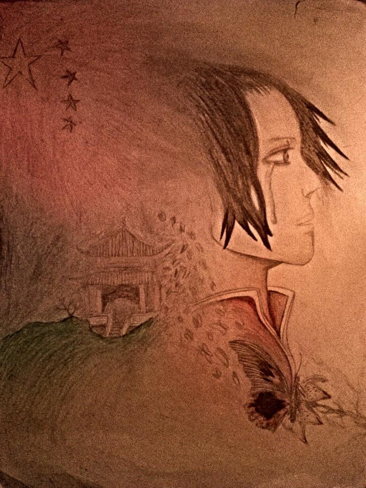 china by elfstar11