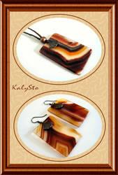 Caramel by KalinaSto