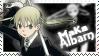 Maka Albarn - Stamp (Soul Eater) by AngelOfTheWisp