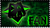 DAGames Fan - Stamp by XxDisaster-PeacexX