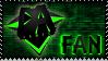 DAGames Fan - Stamp by AngelOfTheWisp