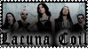 Lacuna Coil - Fan Stamp by AngelOfTheWisp