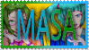 Masa Works Design - Fan Stamp by AngelOfTheWisp