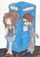 matsuri and the doctor by matsuri2009