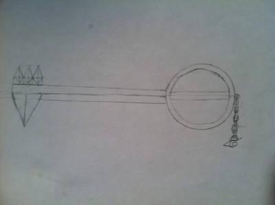 way of the ninja keyblade by matsuri2009