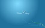Windows 7 Luxury Wallpaper