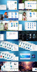 Windows 7 Luxury