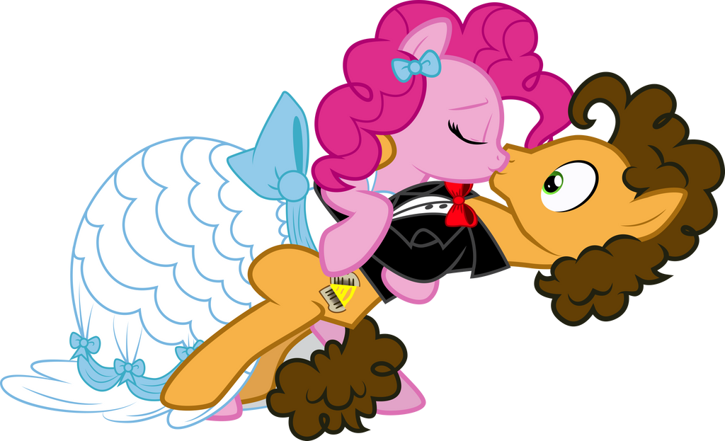 Mlp Pinkie Pie And Cheese Sandwich SonictheCaptain Comm P...