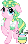Spring Adopt Egg 1 Hatched
