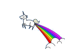 Unicornio-PNG by SwaagEditions