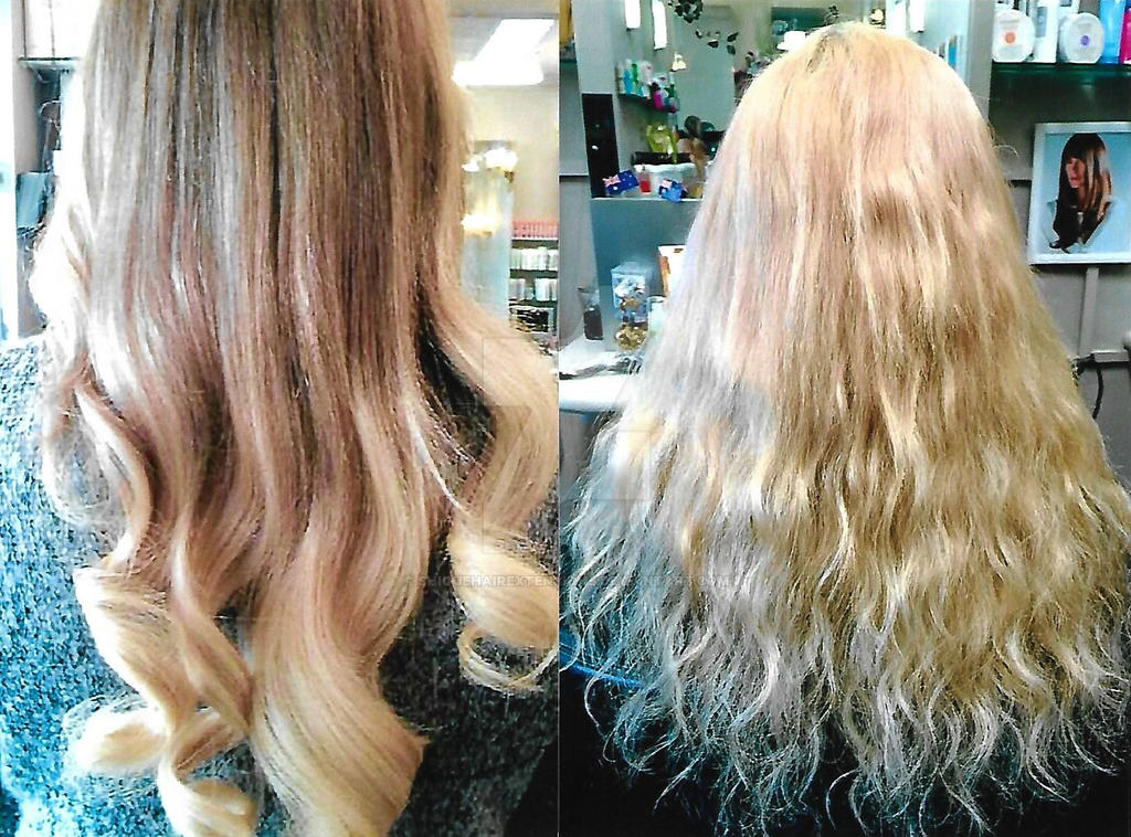 Hair Extension Melbourne By Shiquehairextensions On Deviantart