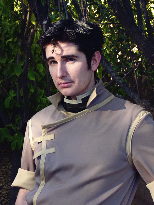 Bolin Cosplay 1 by Agam720