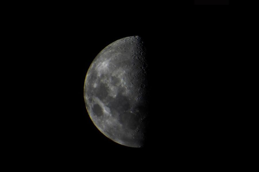 December Moon by CastleBurh