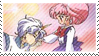 Helios x Chibiusa stamp by nerine-yaoi
