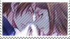 Toujou x Shizuka stamp by nerine-yaoi