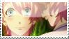 Natsuki x Shou stamp by nerine-yaoi