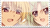 SatoShion stamp by nerine-yaoi