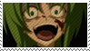 Insane Shion Sonozaki stamp by nerine-yaoi