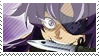 Minene Uryuu stamp by nerine-yaoi