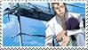 Marco x Ai stamp 2 by nerine-yaoi