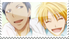 AoKise stamp 3 by nerine-yaoi