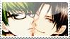 MidoTaka stamp 2