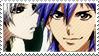 Sinbad x Jafar stamp by nerine-yaoi