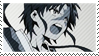 Ren Hakuryuu stamp 3 by nerine-yaoi