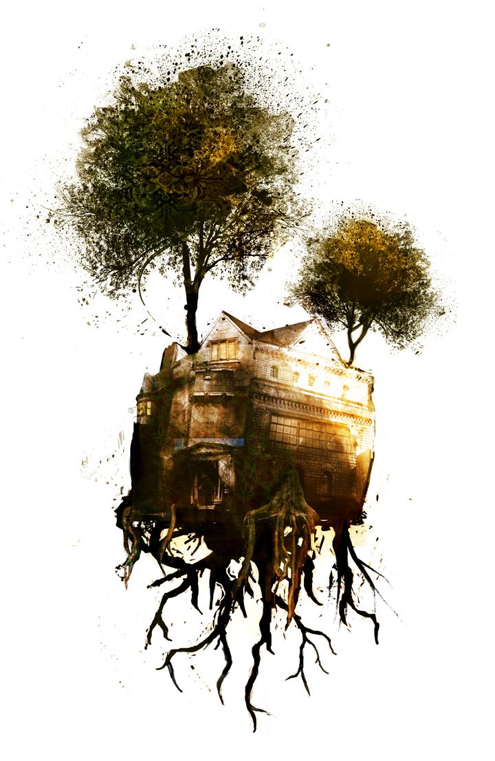 HousePlant by TheABones