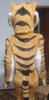 Commission: Cosplay Kung-Fu Panda - Master Tigress