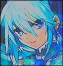 Elegant Miku Avatar by ScarletSkyMisa