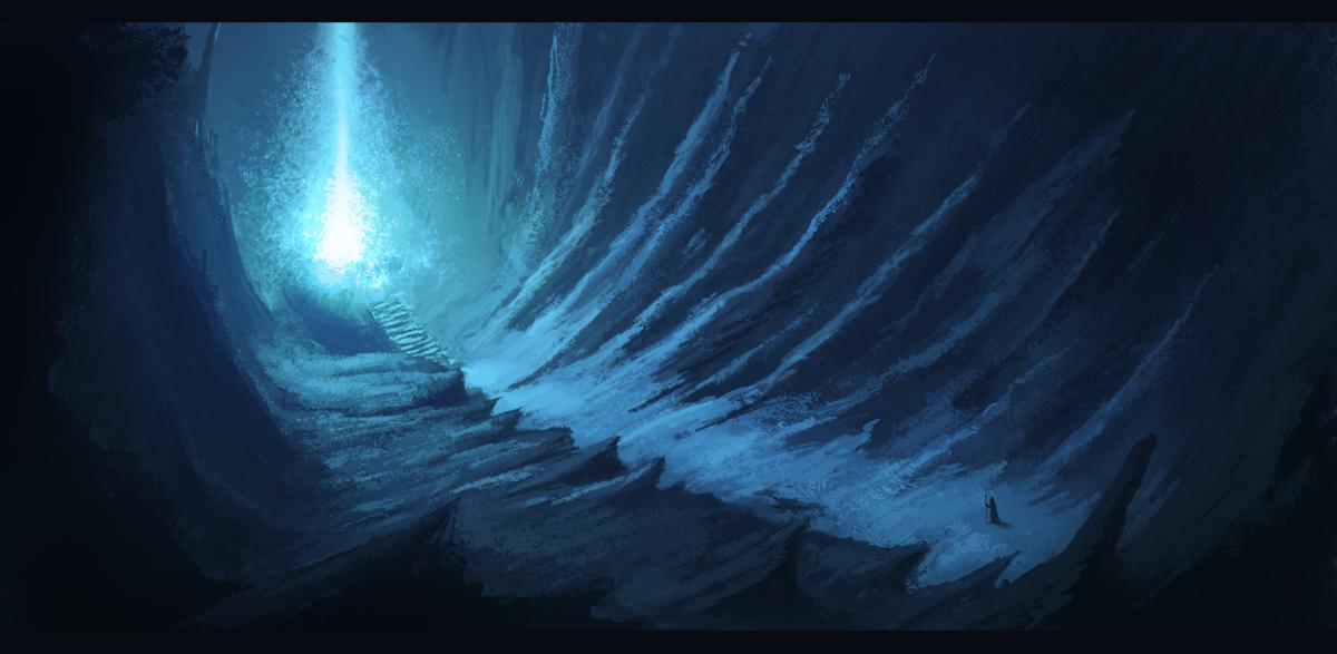 Hypothermia by EmilLarsson