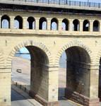 St Louis Eads Bridge 1 by greyrowan
