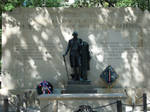 Tomb of the Unknown Soldier by greyrowan