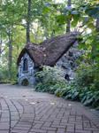 Stone playhouse by greyrowan