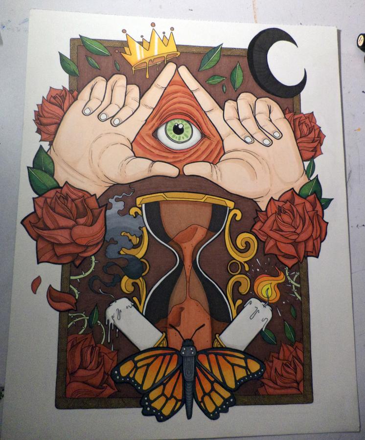 ThirdEyeBlind by VivaLaMexico