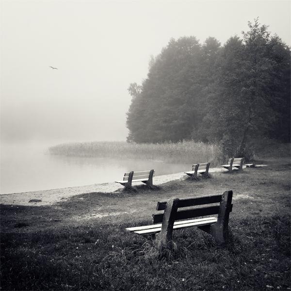 mystical silence II by cez4r