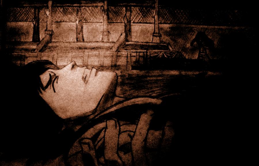 Zuko: Pain by coincidense