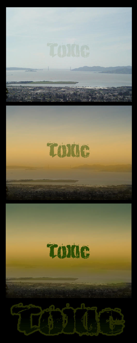 TOXIC by lwcldylan