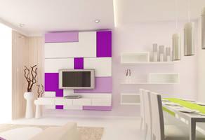 64 Varisity Park Livingroom2 by chantalicious