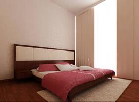 64 Varisity Park bedroom by chantalicious
