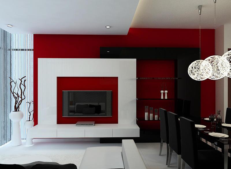 64 Varisity Park red scheme