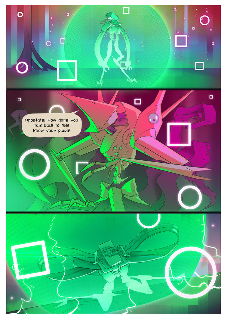 OMMO pg. 21 by AlexandrOpara