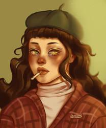 [OC] Ruby