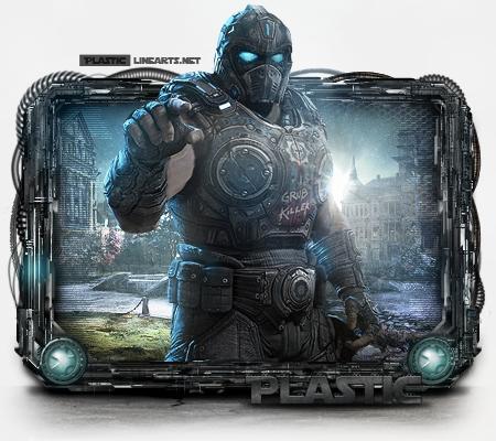 Algumas signs :D Gears_of_war_by_felipeplastic-d64gba8