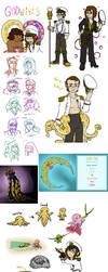 Godmode Dump by MyaTheSquishyOctopus