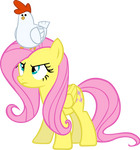 Scootaloo in a Tree