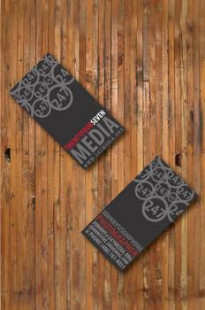 247Media Business Card